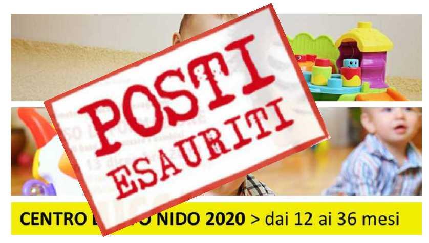 Centro Estivo NIDO 2020 - I sapori e i colori della frutta