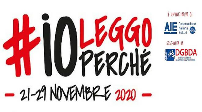 #Ioleggoperchè 2020