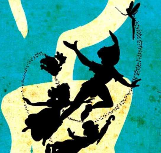 Spettacolo Teatrale Medie: Peter Pan